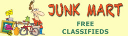 junk mart free classifieds south africa