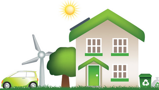 5 Things You Can Do Today To Make Your House More Eco-Friendly