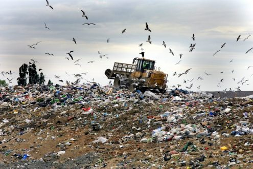 New waste management strategy on the cards