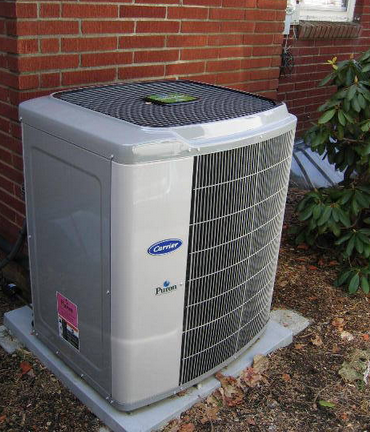 How to make your ac system more environmentally friendly for Eco friendly heaters