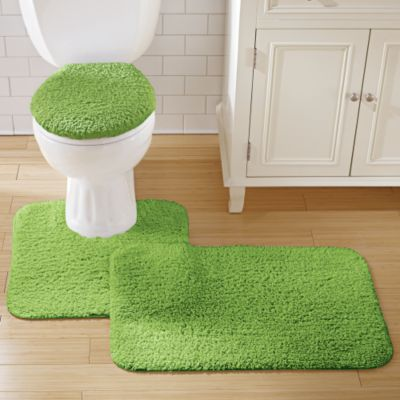 Environment Friendly Bathroom Mats For Your Home