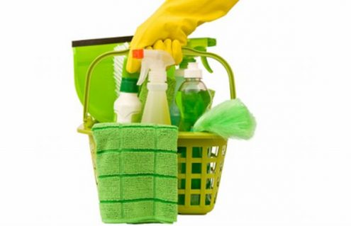 Green safe cleaning products for Eco friendly home products