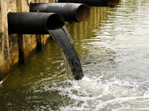 environment water pollution - photo #30