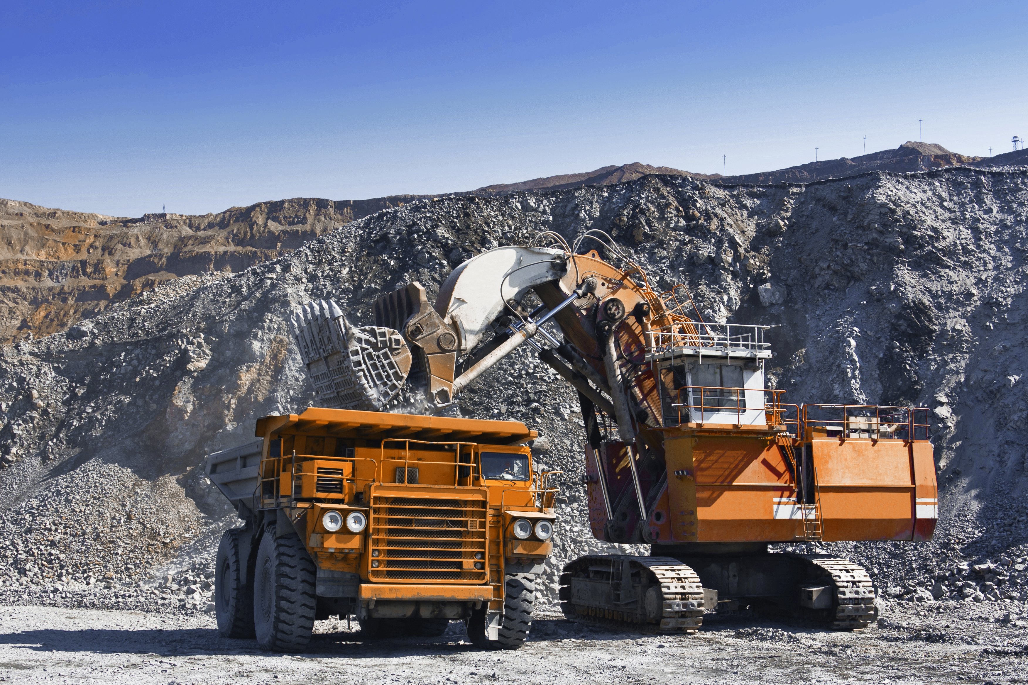 the importance of mining industry in canada Canadian industry statistics (cis using the most recent data from statistics canada cis looks at industry trends and and mining machinery.