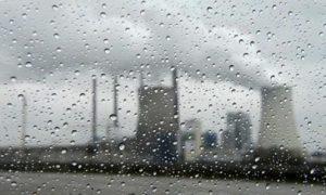 Carbonic >> Acid Rain