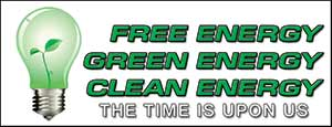 free energy south africa