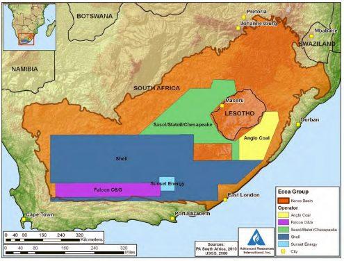 Kwazulu Natal Fumes Over Fracking Possibility