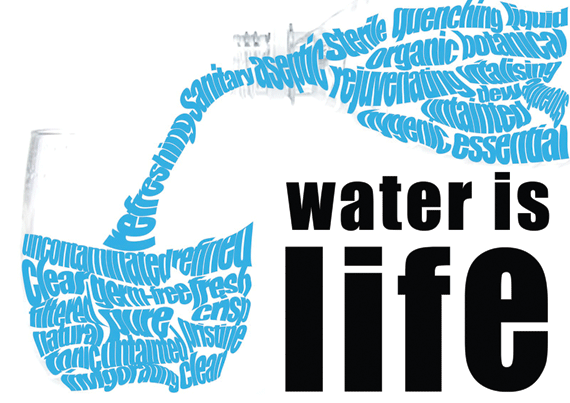 "essay about water is life Short essay on ""aquatic life it is necessary to keep a good balance of their life if sea water and ocean water are polluted then it affects the aquatic life."