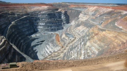Magaliesburg Mining Applications Continue Unabated | The Greed for Gold Remains