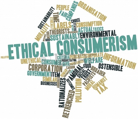 Ethical consumption is on the rise in Africa