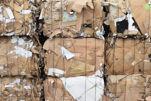 OCC (Old Corrugated Containers) Recycling: Overview and Business Benefits